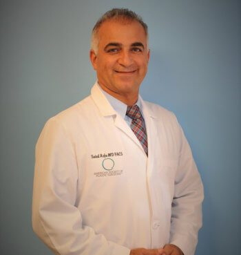 Dr. Saied Asfa, MD
